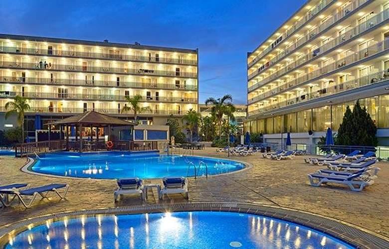 Sol Costa Daurada - Pool - 3