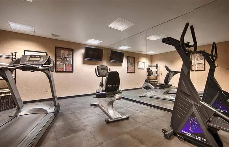 North Las Vegas Inn & Suites - Sport - 67