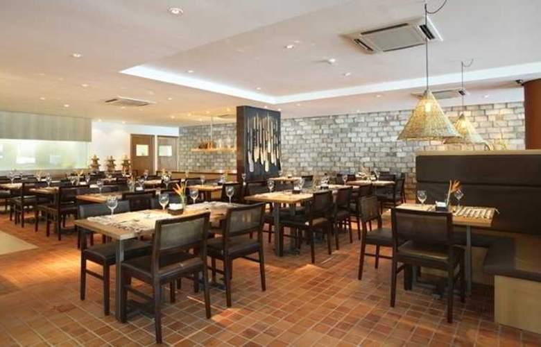 Verde Green - Restaurant - 5