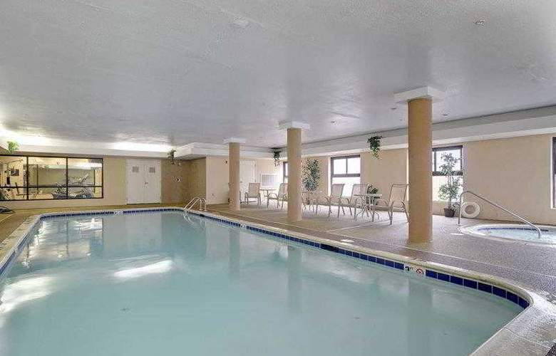 Best Western Inn & Suites - Midway Airport - Hotel - 8