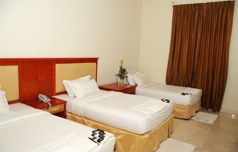 Al Jabal - Room - 7