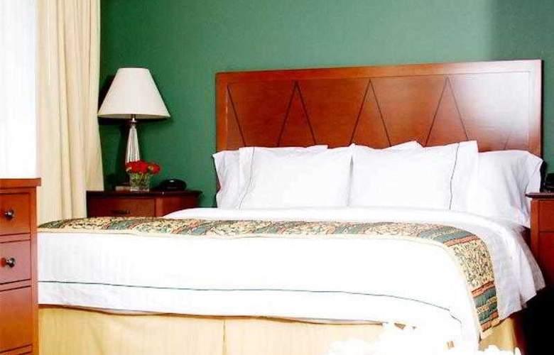 Residence Inn Denver Airport - Hotel - 8