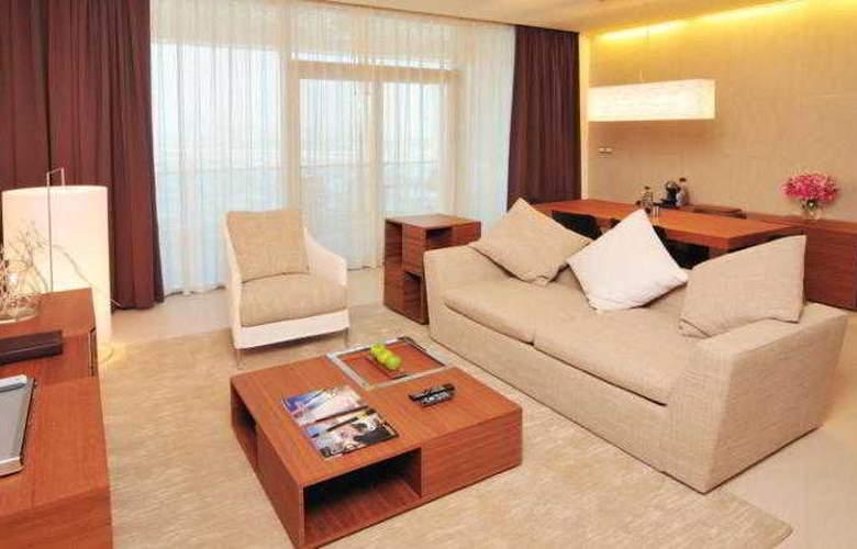 Radisson Blu Residence Dubai Marina - Room - 12