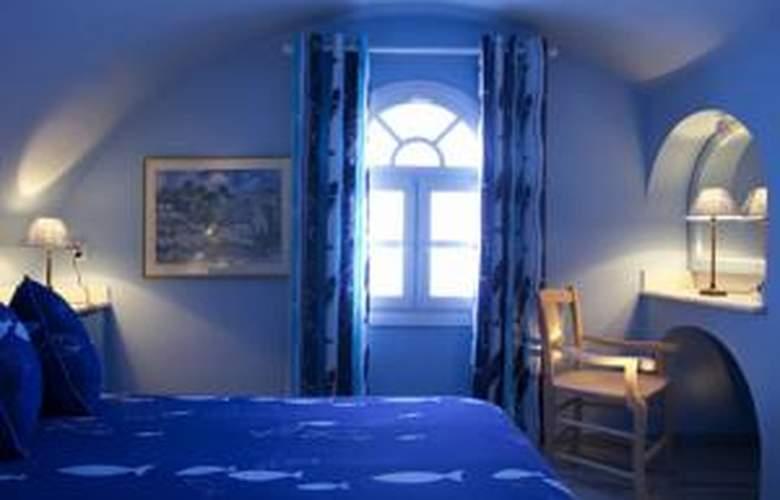 Thalassa Resort Santorini - Room - 1