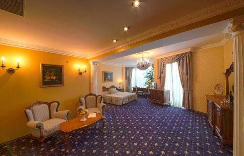 Grand hotel London - Room - 11