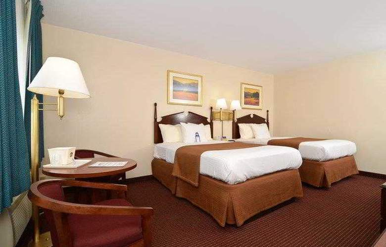 Best Western Raintree Inn - Hotel - 33