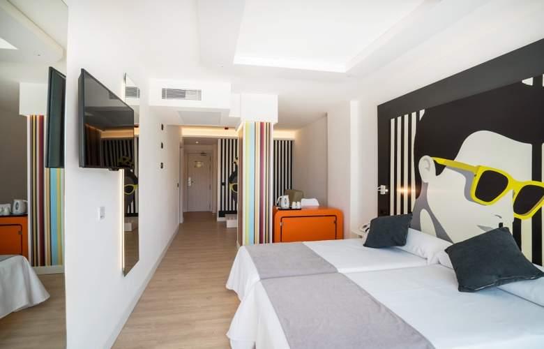THB Naeco Ibiza - Room - 6