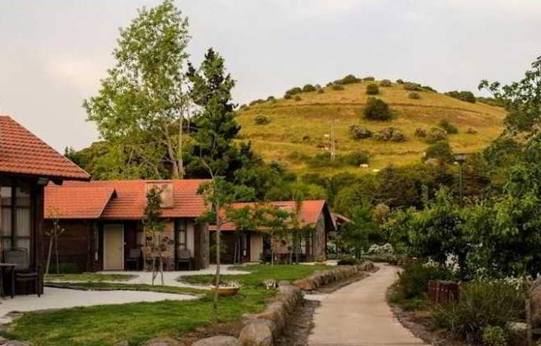 Kibbutz Country Lodgin Merom Golan - Hotel - 5