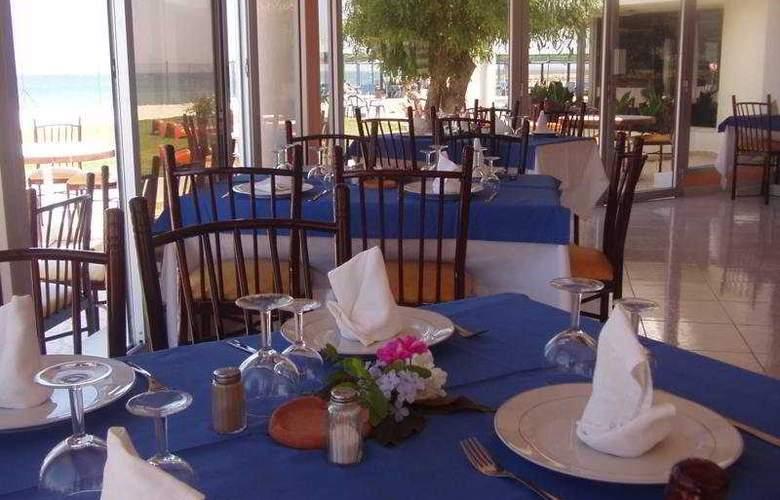 Tarik - Restaurant - 3