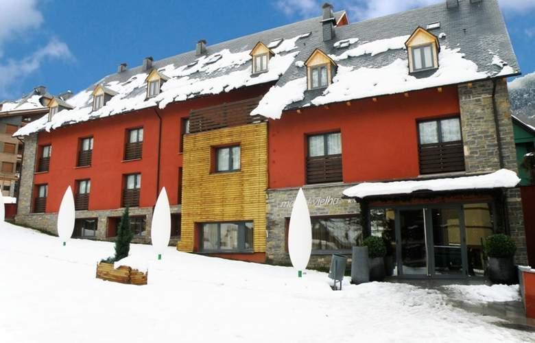Nubahotel Vielha - Hotel - 9