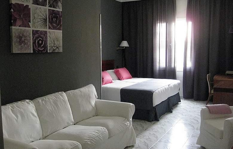 Hotel Parque - Room - 13