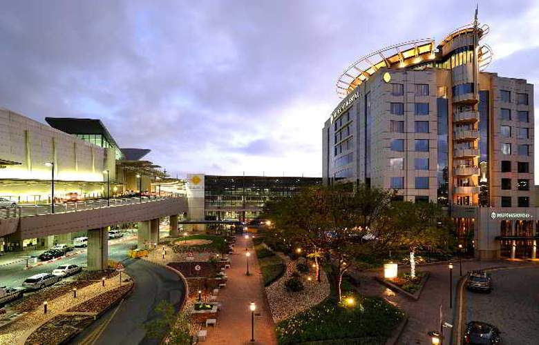 Intercontinental Johannesburg OR Tambo Airport - Hotel - 5