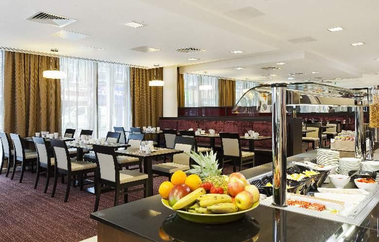 Holiday Inn London Commercial Road - Restaurant - 10