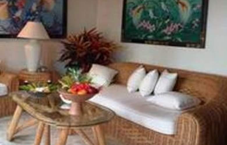 Bali Royal Suites - Room - 7