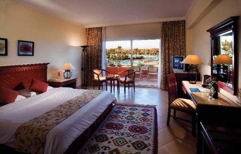 AA Amwaj Sharm El Sheikh - Room - 9