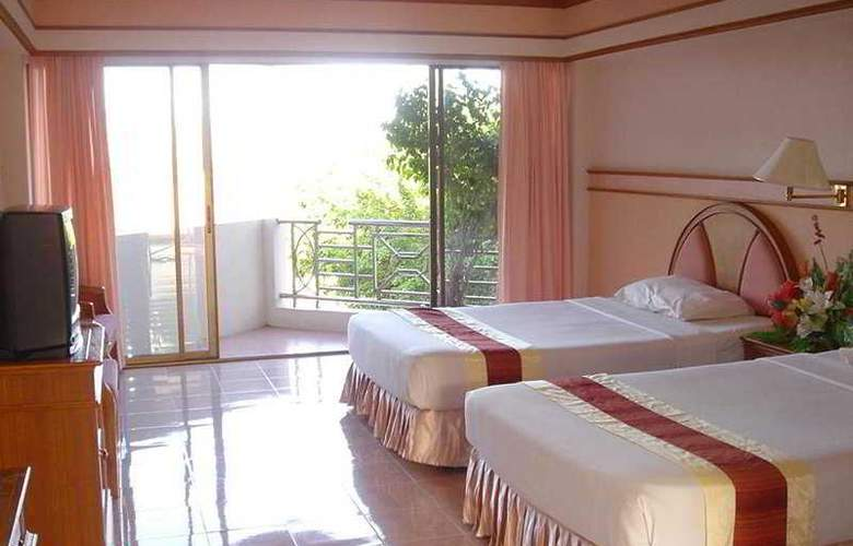 Supar Royal Beach Khanom - Room - 1