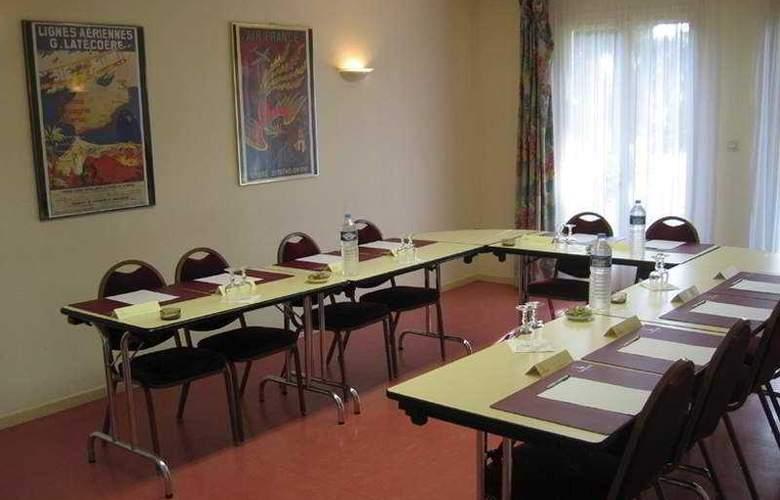 Campanile Toulouse Blagnac - Conference - 3