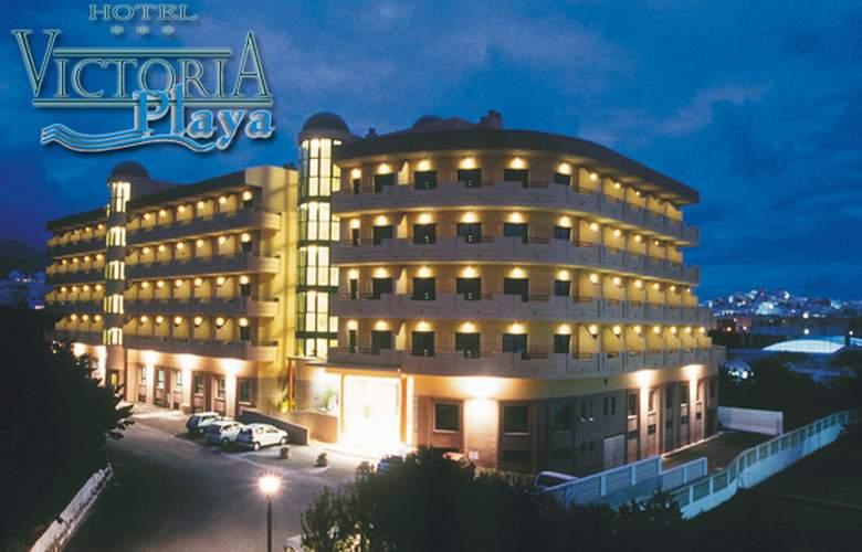Victoria Playa - Hotel - 5