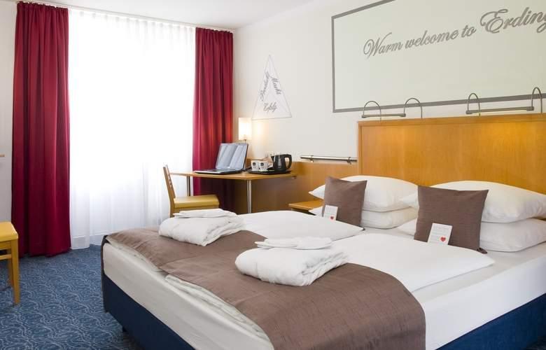 Best Western München-Airport - Room - 1