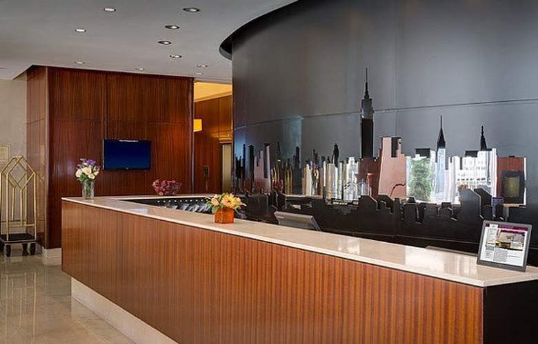 Marriott Residence Inn at Times Square - General - 5
