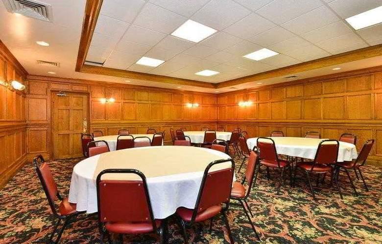 Best Western Greenfield Inn - Hotel - 5