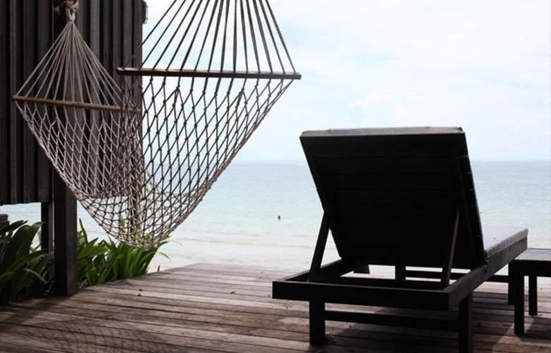 Baan Talay Resort - Terrace - 12