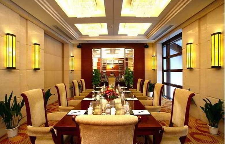 Zhejiang Hangzhou - Conference - 6