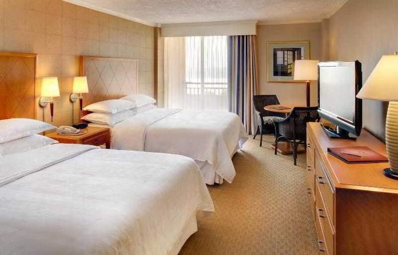 Sheraton Sand Key Resort - Hotel - 16