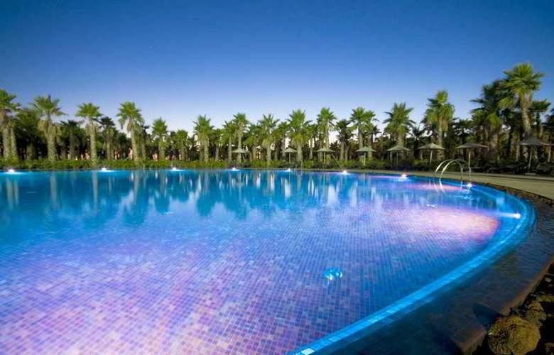 Salgados Dunas Suites - Pool - 6