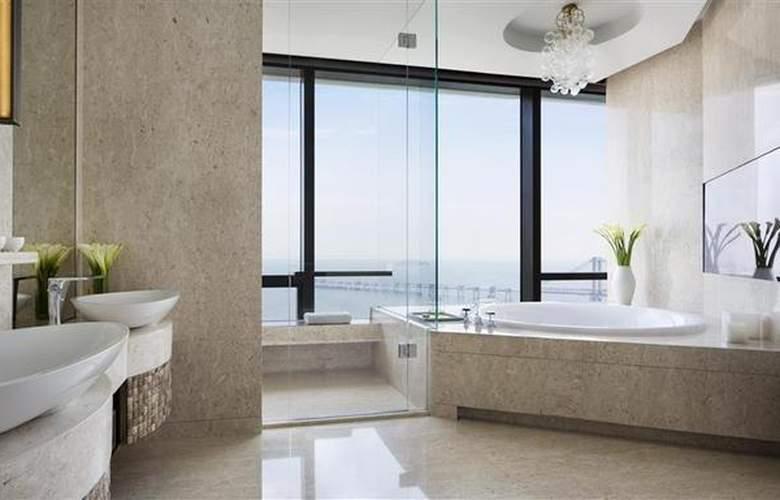 Grand Hyatt Dalian - Hotel - 17
