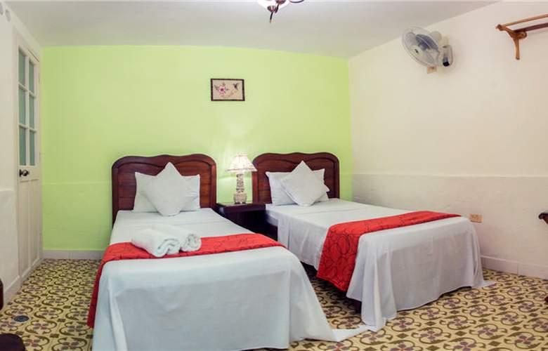 Casa Azul Habana - Room - 7