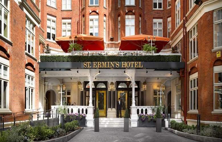 St Ermin's Hotel - Hotel - 5