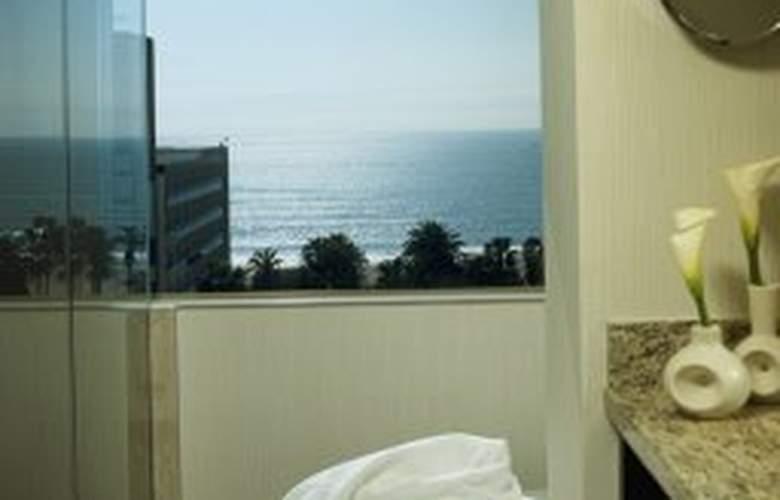 Huntley Santa Monica Beach - Room - 3