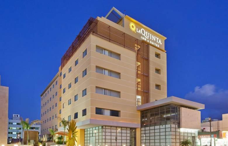 La Quinta Inn & Suites Cancun - Hotel - 0