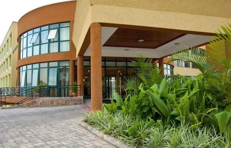 Gorillas City Centre - Hotel - 4
