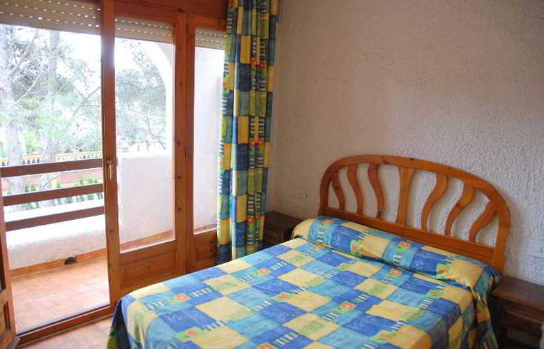 El Pinar - Room - 11