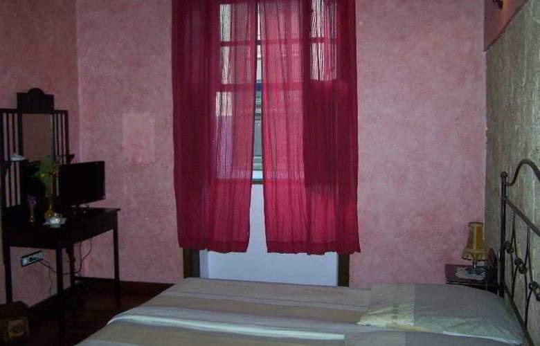 Hotel Rural 4 Esquinas - Room - 2