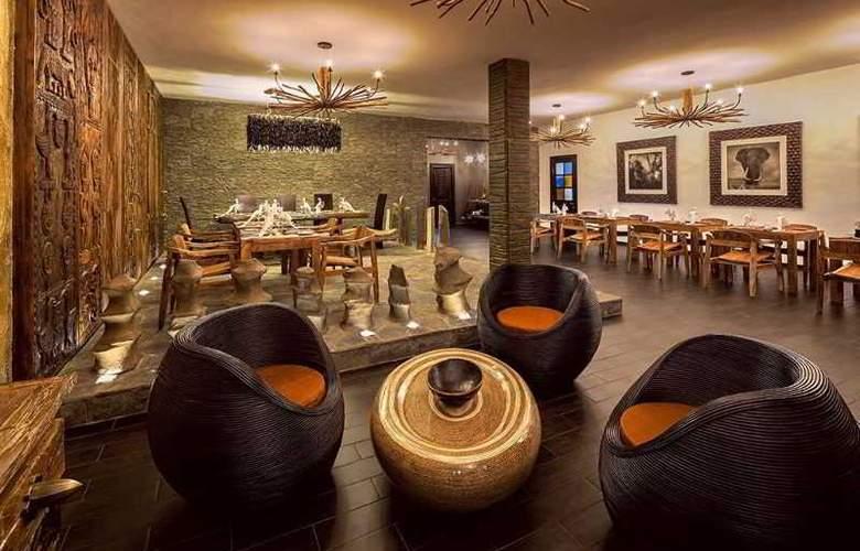 Hotel Riu Palace Zanzibar - Restaurant - 26