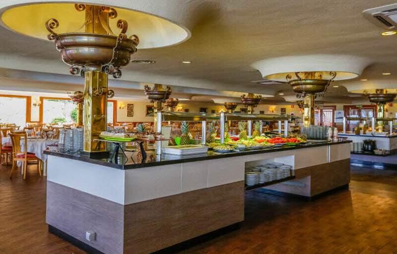 Sol Marbella Estepona Atalaya Park - Meals - 4