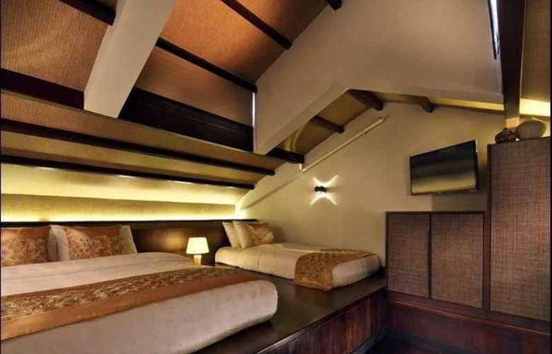 Clover 33 Jalan Sultan - Room - 15