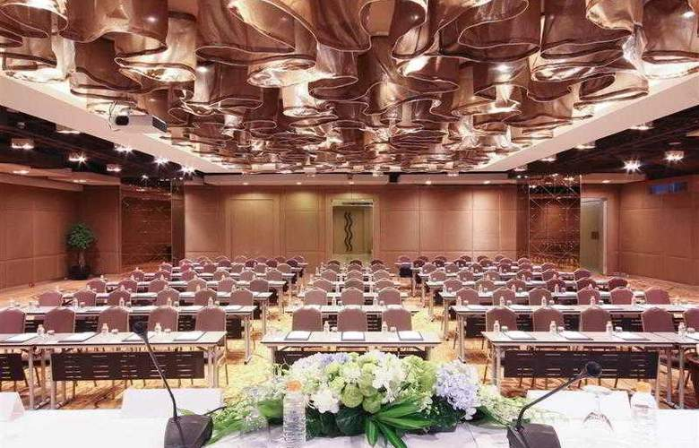 Grand Mercure Fortune Bangkok - Hotel - 14
