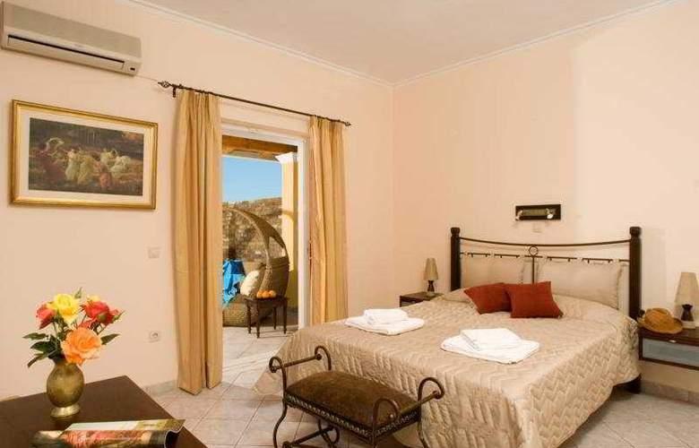 Chrismos Hotel Apartments - Room - 8