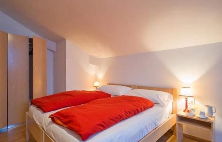 Regina Delle Dolomiti - Hotel - 3