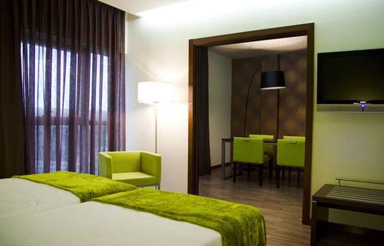 Castillo de Ayud - Room - 2