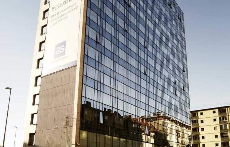 Lev - Hotel - 0