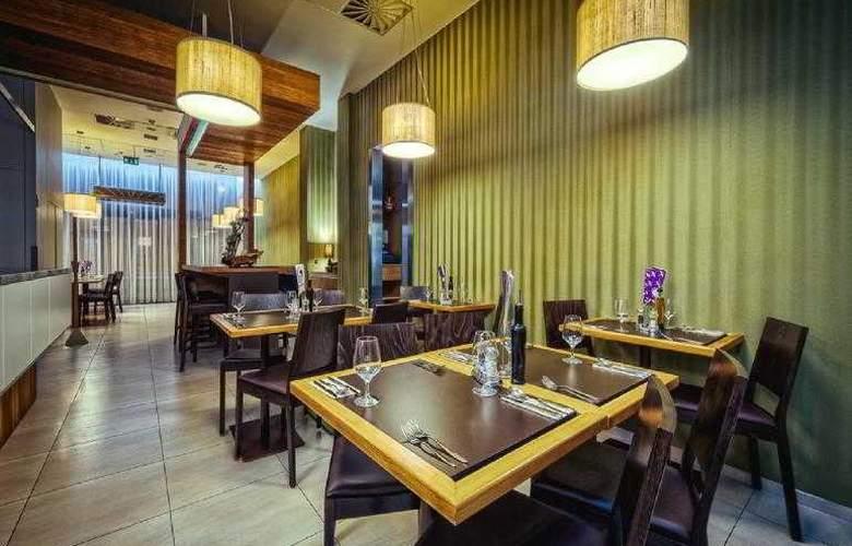 Comfort Olomouc Centre - Restaurant - 18