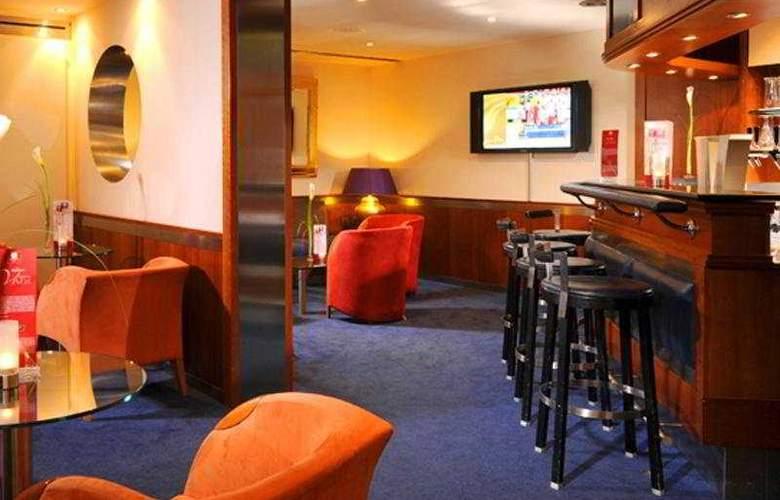 Leonardo Hotel & Residenz Muenchen - Bar - 3