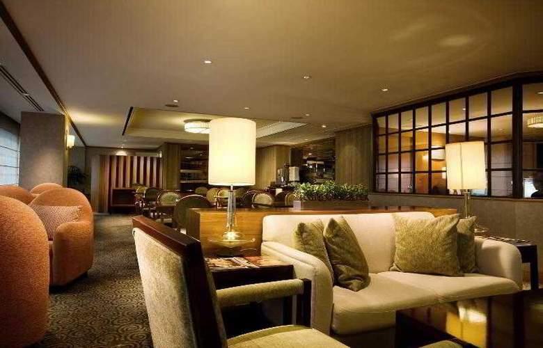 Sheraton Grande Walkerhill - Hotel - 9