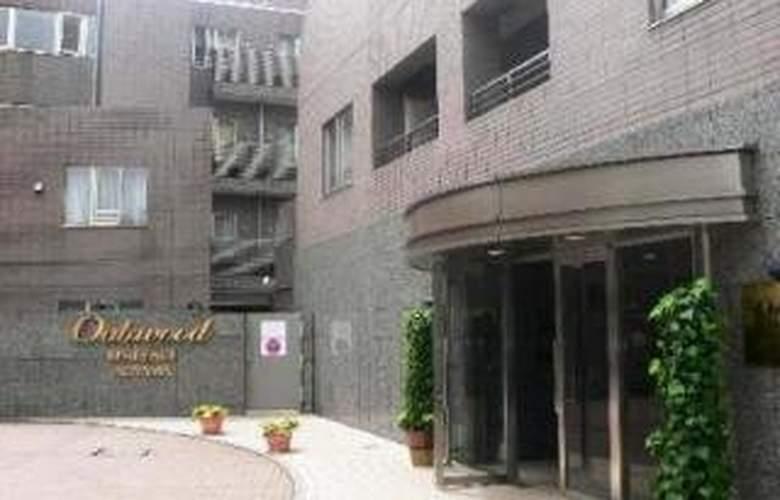 Oakwood Residence Aoyama - General - 3