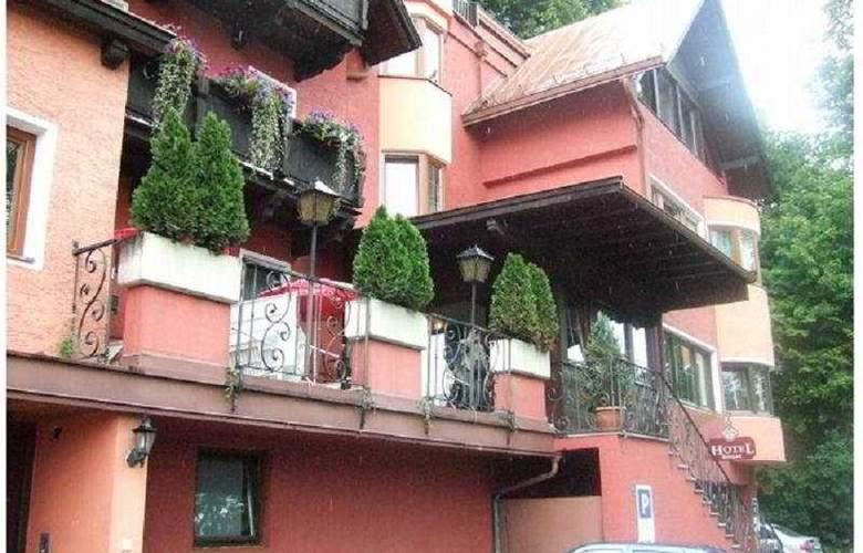 Heimgartl - Hotel - 0